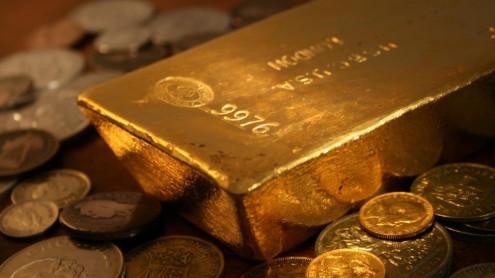 Discrètement, les banques centrales stockent de l'or