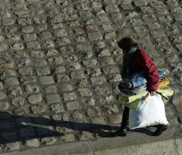 La tyrannie de la pauvreté