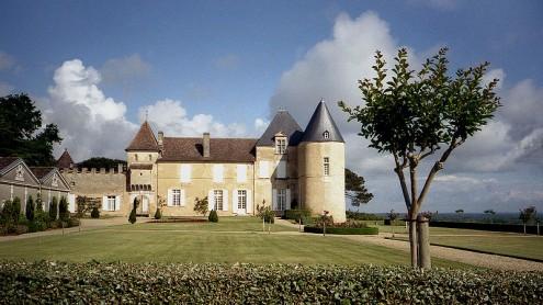 La malédiction du château Yquem