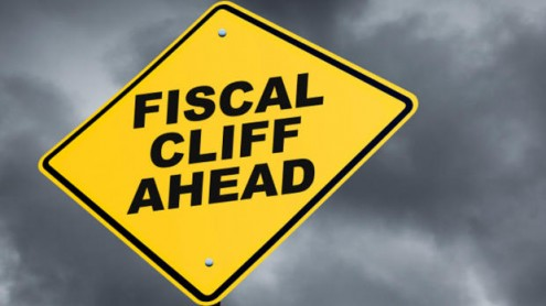Fiscal cliff : un mal pour un plus grand bien ?