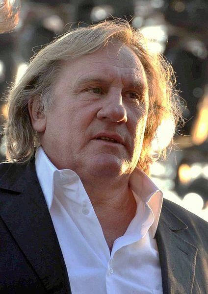 Gérard Depardieu, expert en démocratie