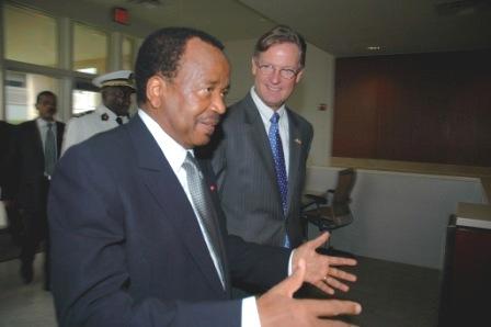 Décentralisation malade au Cameroun