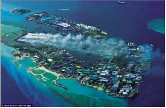 Maldives 7