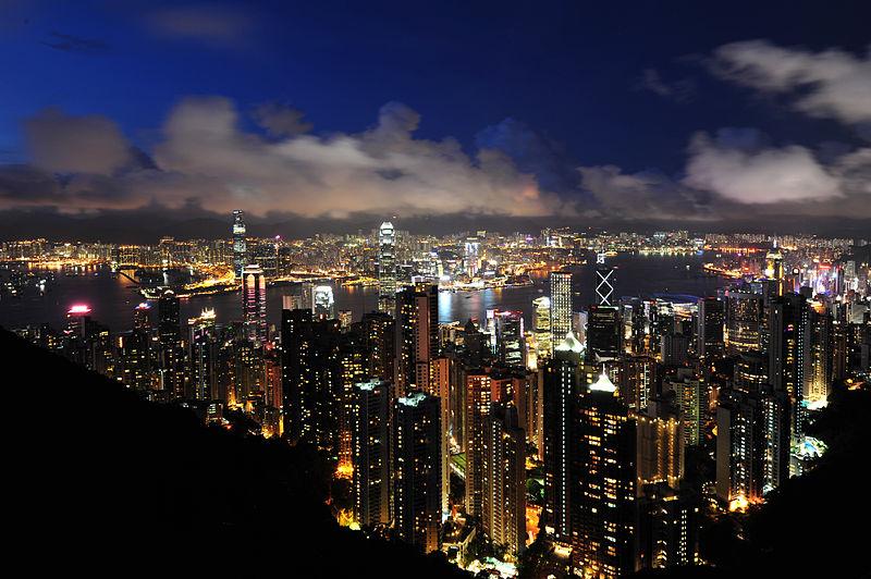 Hong Kong prospère grâce à la liberté économique