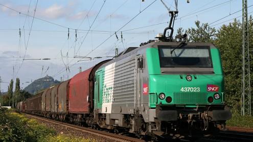 Concurrence dans le rail : un recul de l'Europe se dessine