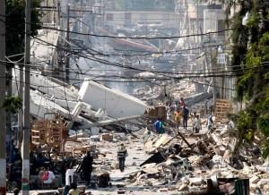 haïti 2011