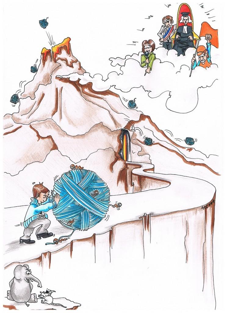 mythes mites