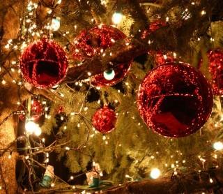 Noël, fête commerciale