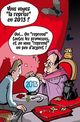 2013 un 13 porte bonheur ou porte malheur contrepoints for Le numero 13 porte malheur