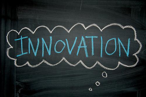 innovation création