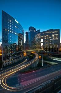 La Défense, coeur économique de Paris