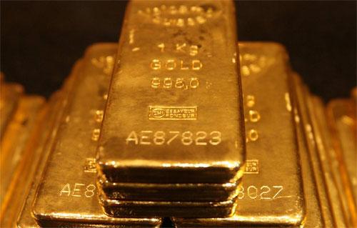 L'or baisse, et alors ?