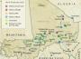 """Quand l'armée française """"réinstaure la civilisation"""" au Mali"""