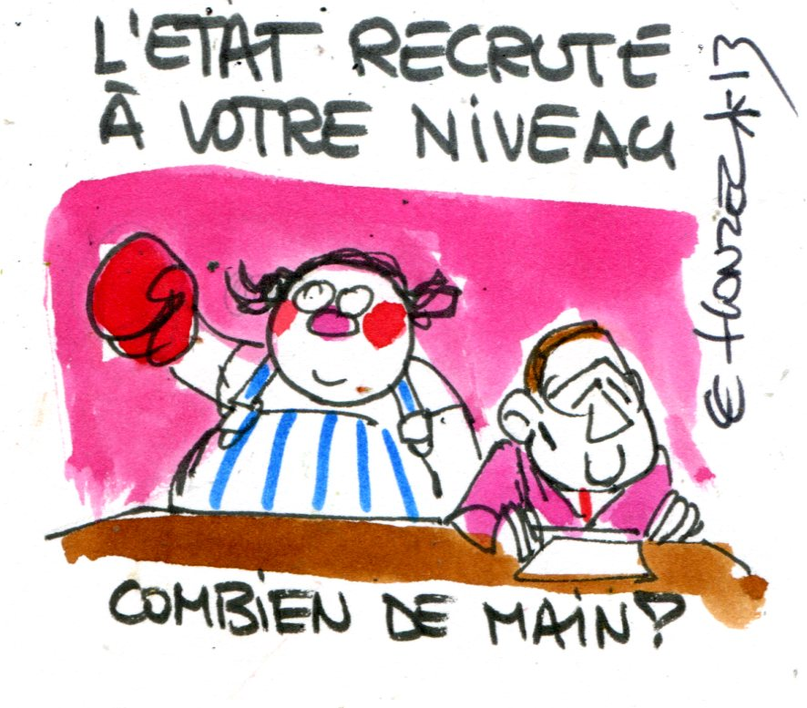 Le Parisien du Samedi 19 Janvier 2013