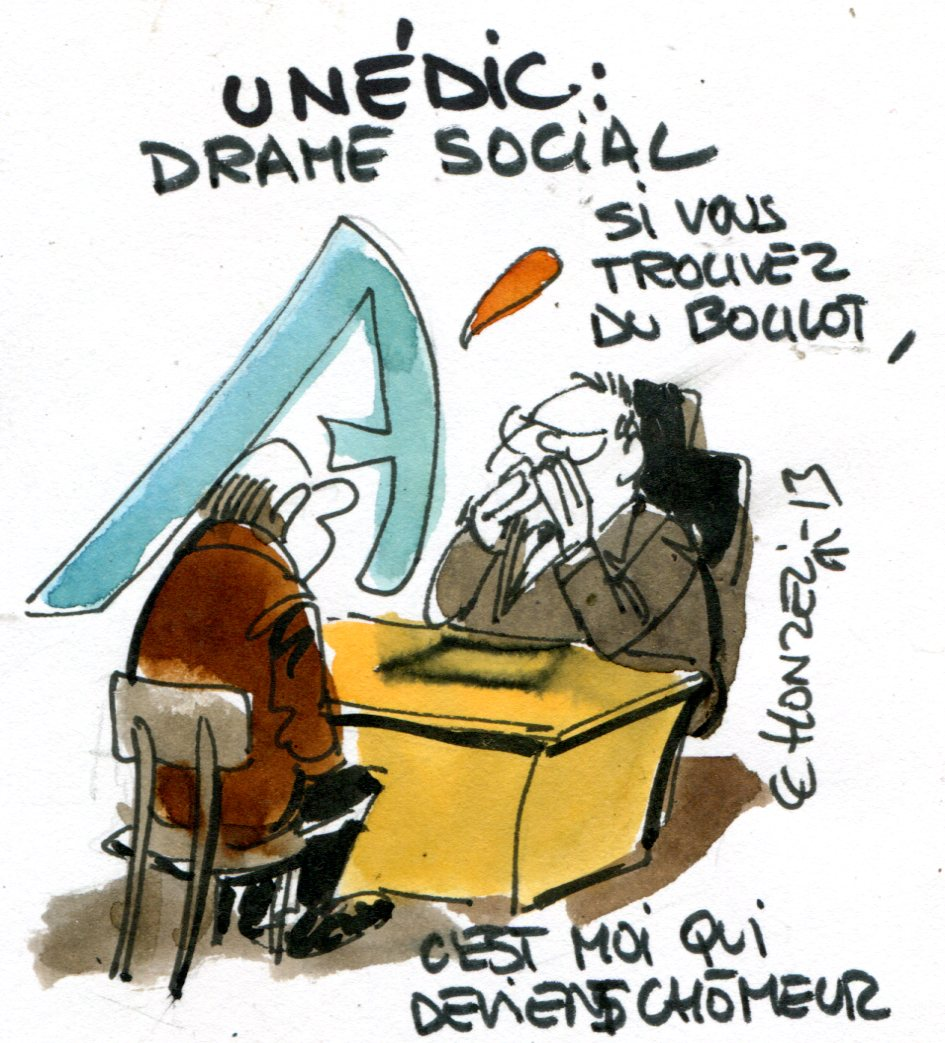 Unedic : non à une dictature de l'austérité proposée par la Cour des Comptes