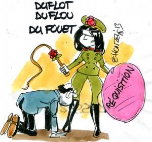Duflot réquisition (Crédits : René Le Honzec/Contrepoints.org, licence Creative Commons)