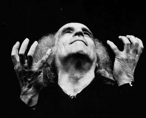 Léo Ferré aurait eu 100 ans aujourd'hui