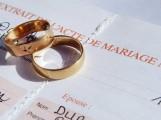 Mariage : technologie et marché politique condamnent le droit civil à évoluer