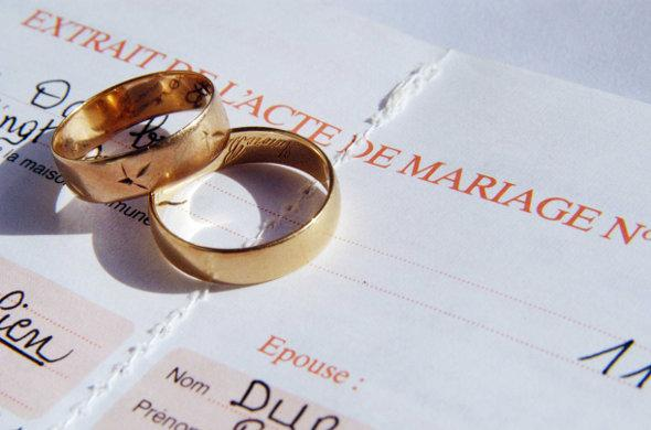 Mariage gay : le marché, c'est plus fort que toi