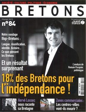 ouest france censure le magazine bretons retir des. Black Bedroom Furniture Sets. Home Design Ideas