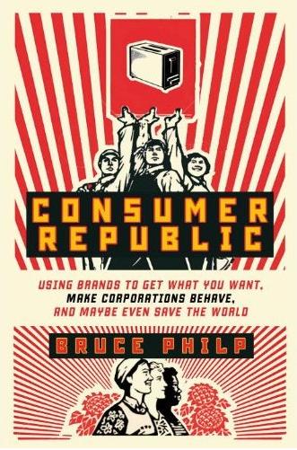 Consommateurs, à nous le pouvoir !