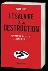 L'économie du nazisme : une étude historique