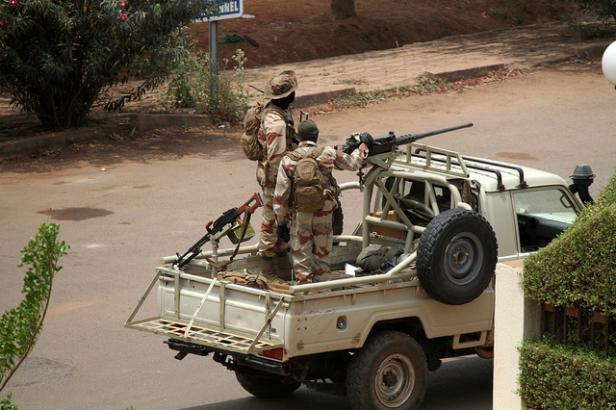La guerre au Mali, entre intérêts géostratégiques et justification militaire