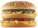 Le menu Big Mac de Caracas
