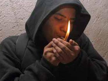 """""""Il n'y a pas de drogues à Cuba"""""""