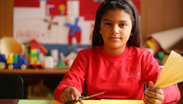 Les Roms et le droit à l'instruction