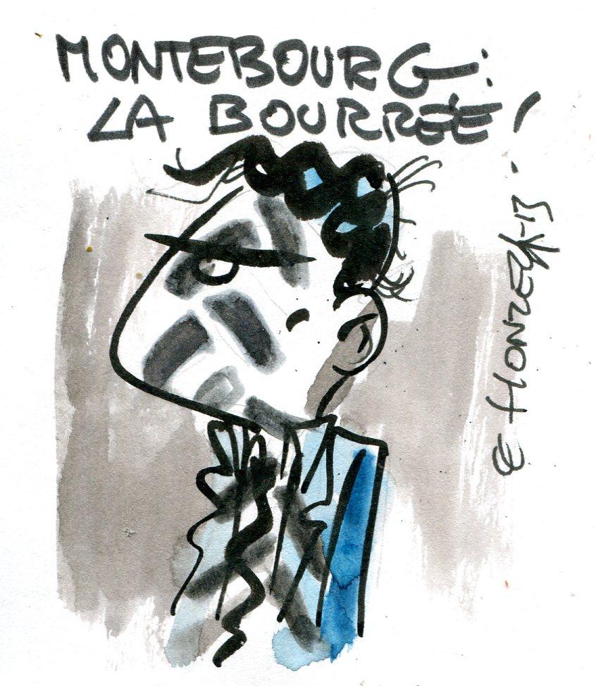 Lettre à Arnaud Montebourg : le choc de Titan