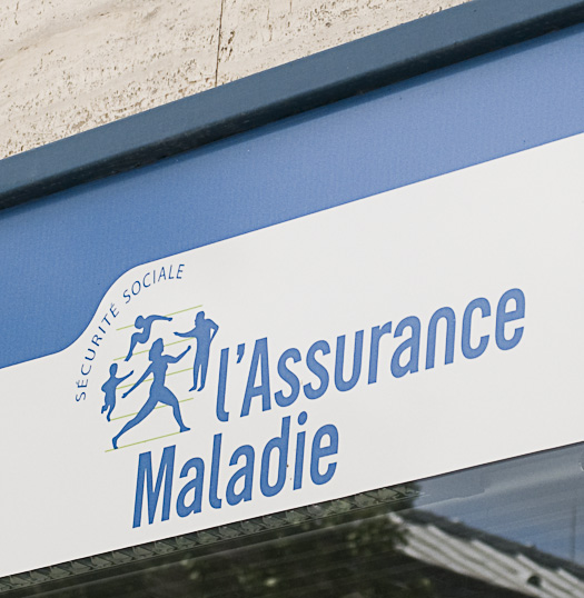 Caisse Primaire Assurance Maladie (CPAM)
