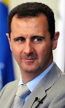 Bashar el Assad