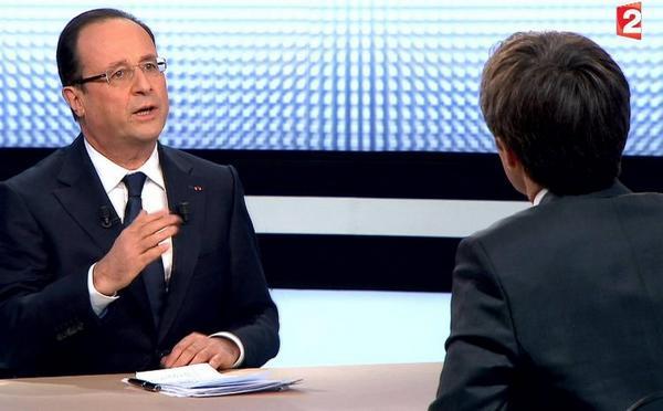 Hollande : la liberté assassinée