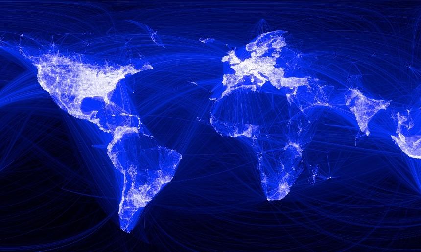 Le Monde contre la mondialisation, la mauvaise foi contre la liberté