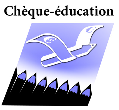 Le chèque-éducation bientôt au programme de l'UMP ?