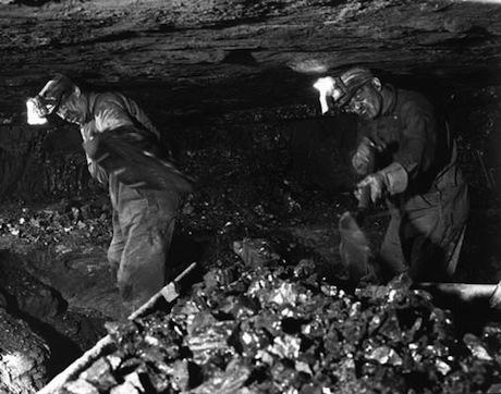 Thatcher et la grève des mineurs : remettre l'histoire au centre