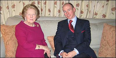 Mort de Thatcher : point de vue britannique
