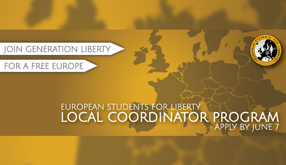 European Students For Liberty, la dynamique continue