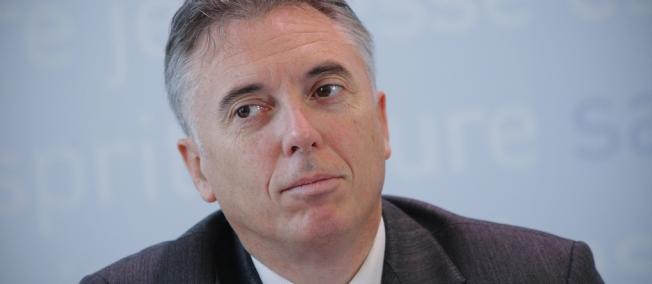 Frédéric Van Roekeghem, l'homme qui vous a coûté 60 milliards €