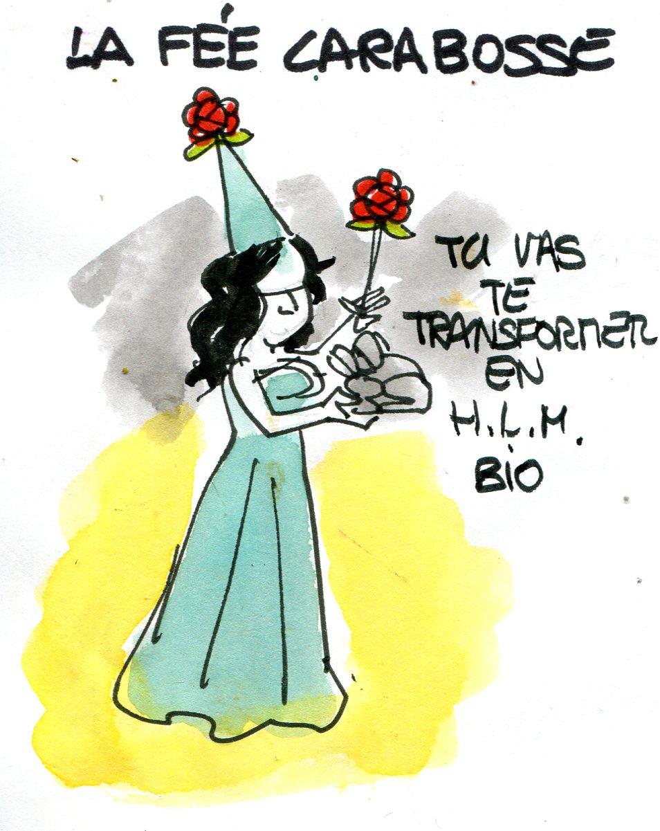 Logement : quand Cécile Duflot choisit la voie des oukases