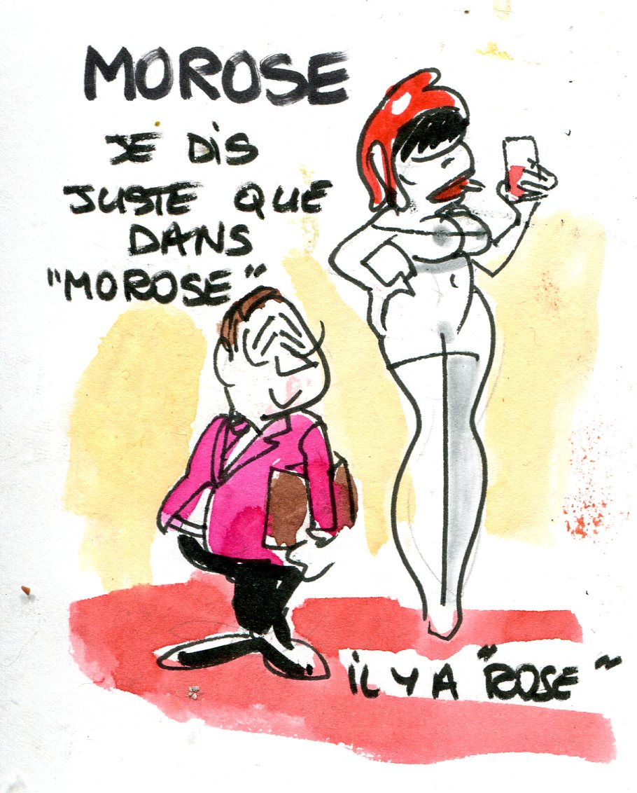 Avenir morose en France : quitte ou double ?
