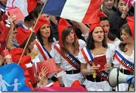 Vers un réveil de la société civile française ?
