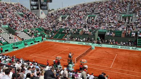 Roland-Garros : un bon cru 2013, mais pas pour tout le monde