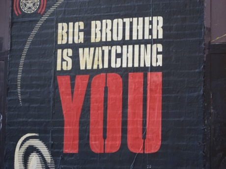 The-Big-Brother-Police-State-Control-Grid
