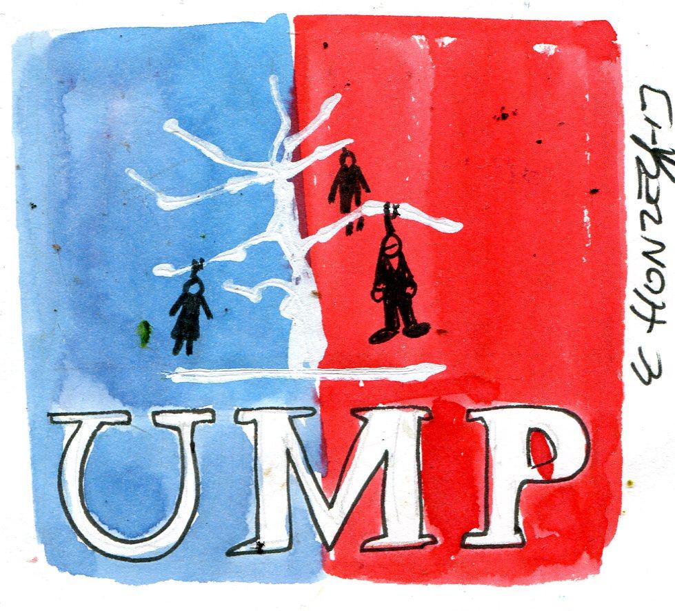 Primaire : faut-il détester l'UMP en général et les partis politiques en particulier ?