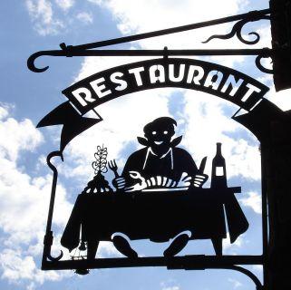 """Vers une réglementation de l'appellation """"restaurant"""" ?"""