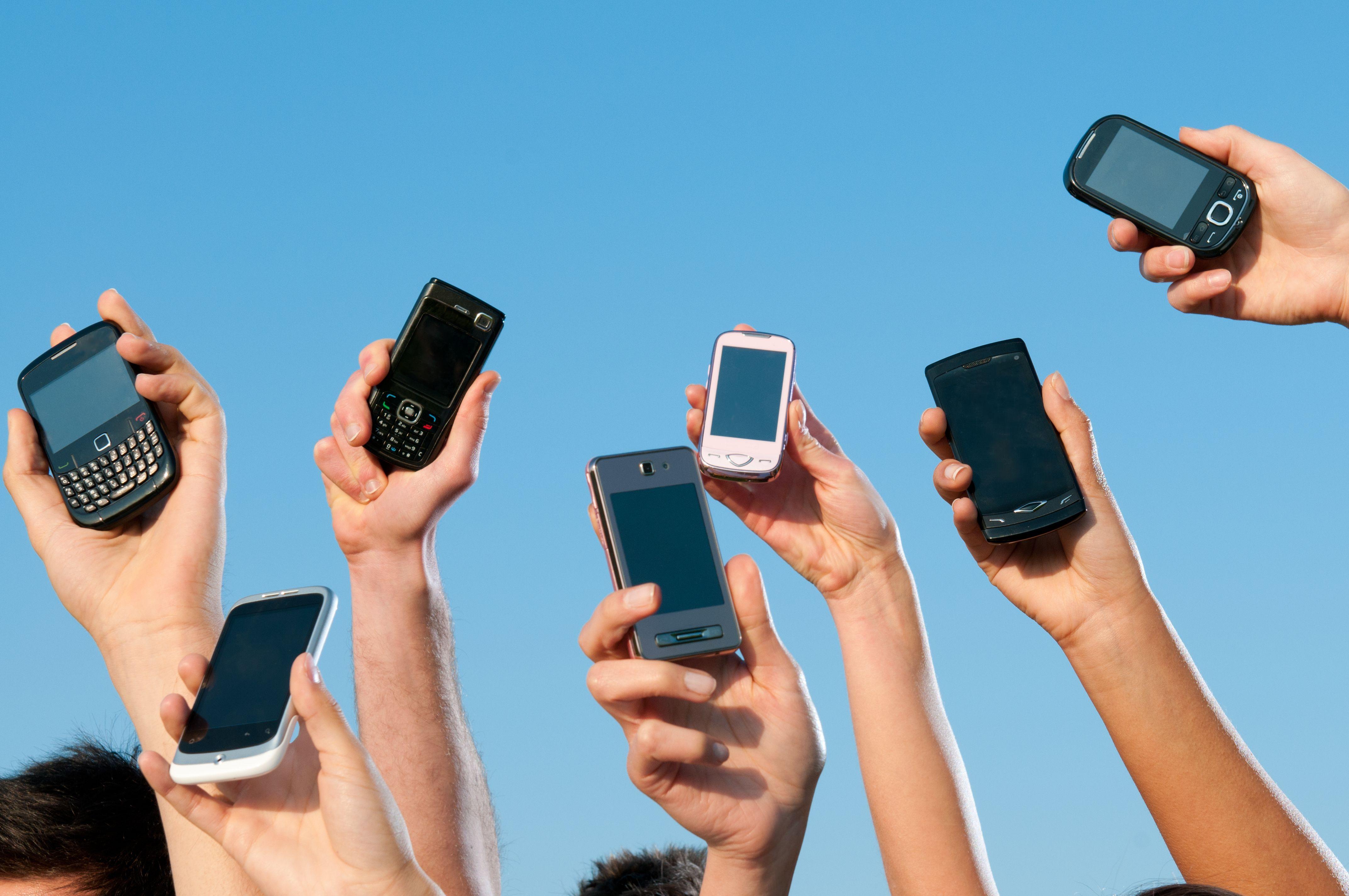 Téléphonie mobile : une concurrence avantageuse !