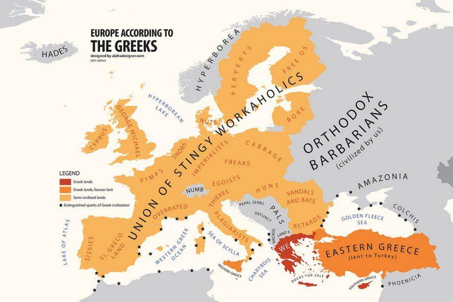La défaite prévisible des eurosceptiques