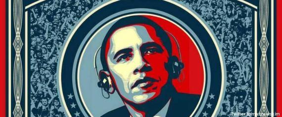 Cher Big Brother : Orwell au Prism américain et français